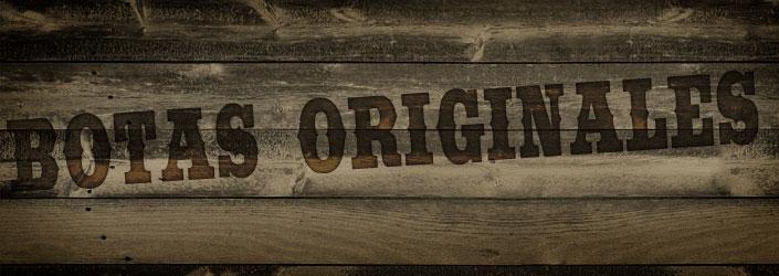 Botas Originales de Piel Exótica